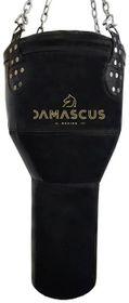 Damascus Boxing PVC HD Angle Punching Bag 30kg - Black
