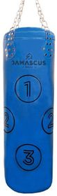 Damascus Boxing Strike Zone Punching Bag 50kg - Blue