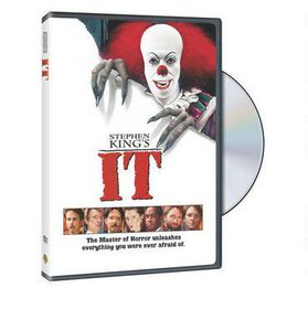 IT 1990 (DVD)