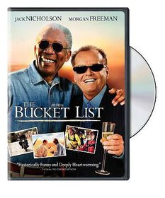 Bucket List - (Region 1 Import DVD)