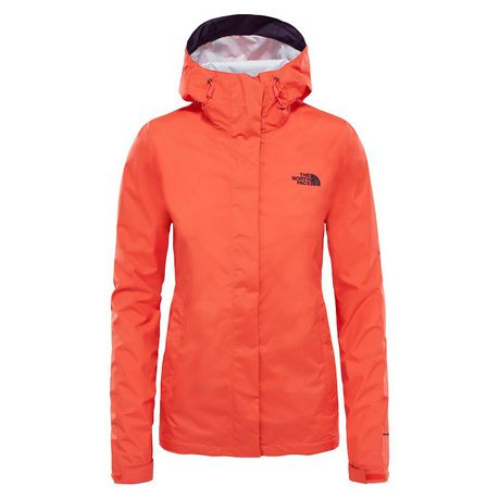 caaf97f2a798 The North Face Women s Venture 2 Jacket - Fire Brick Red