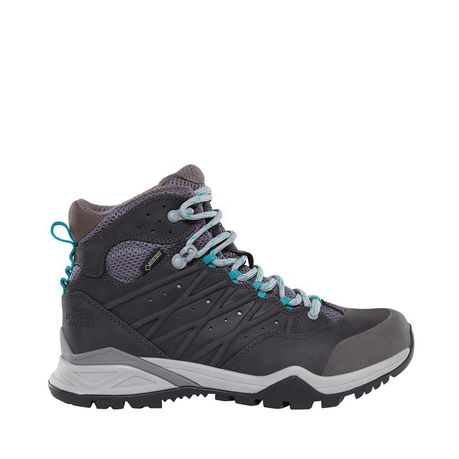 2510afa6309 The North Face Women s Hedgehog Hike 11 Mid GTX Shoes - Grey