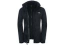 The North Face Women's Evolve 11 Tri-Climate Jacket - Black