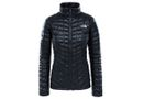 The North Face Women's Thermoball FZ Jacket - Black