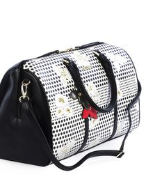2a021b3e6a4 Sissy Boy Lola Duffle Bag - White   Buy Online in South Africa    takealot.com