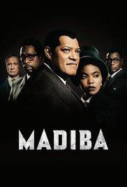 Madiba TV Series (DVD)