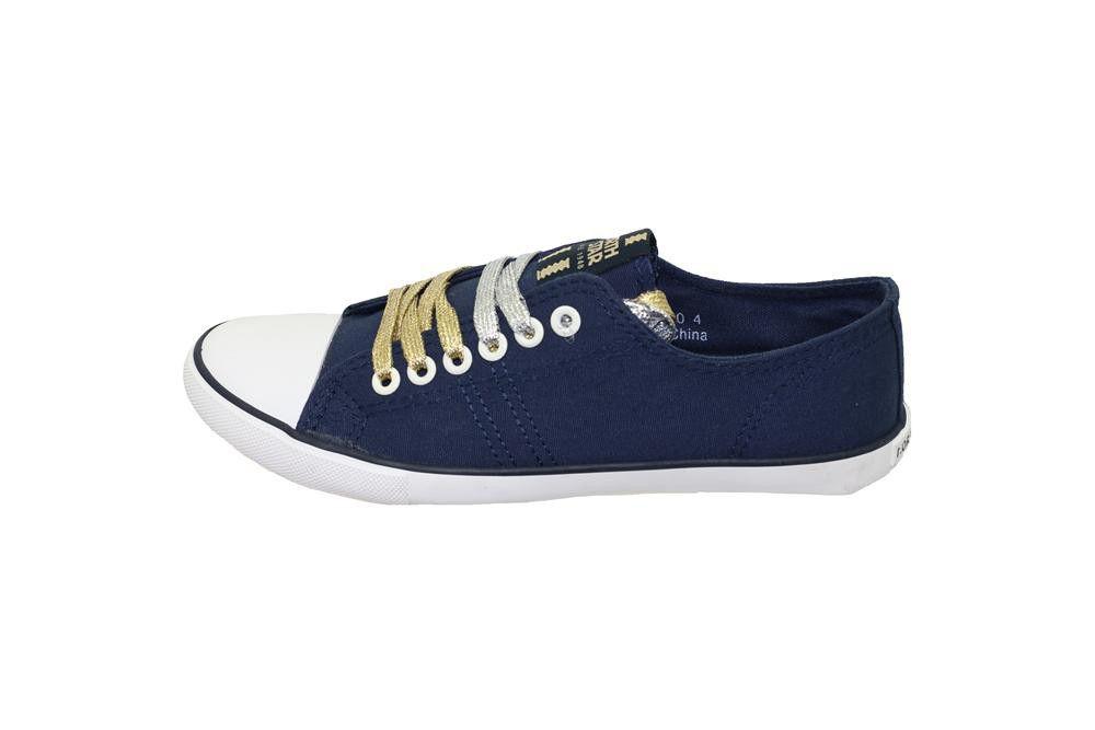 Northstar Ladies Fashion Sneakers - Navy ...