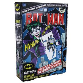 Paladone Batman Luminart Night Light