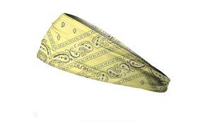 JUNK Headband - Lemon Sherbet