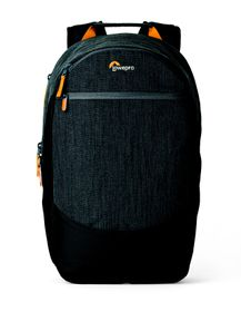 Lowepro Campus BP 20L Backpack - Dark Grey