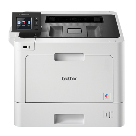 Brother HL-L8360CDW Duplex Wi-Fi Colour Laser Printer