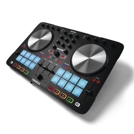 Reloop BeatMix 2 Pad Controller Driver PC