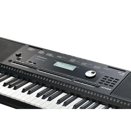 Kurzweil KP100 Portable Arranger Keyboard | Buy Online in South
