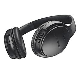 Bose QuietComfort 35 Series II Wireless Noise Cancelling Headphones - Black