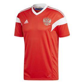 Men's adidas Russia Home Replica Jersey