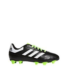 Boy's adidas Goletto 6 Firm Ground Boots