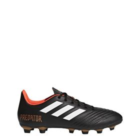 Men's adidas Predator 18.4 Flexible Ground Soccer Boots