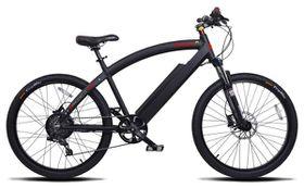 Ptech Phantom 400 Electric Bicycle