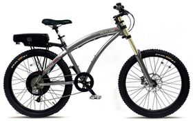 Ptech Outlaw EX Electric Bicycle