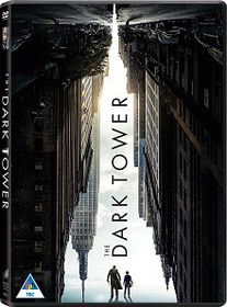 The Dark Tower 2017 (DVD)