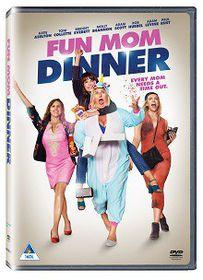 Fun Mom Dinner (DVD)