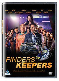 Finders Keepers (DVD)