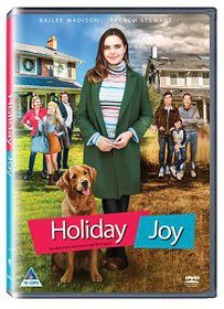 Holiday Joy (DVD)