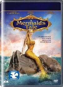 A Mermaid's Tale (DVD)