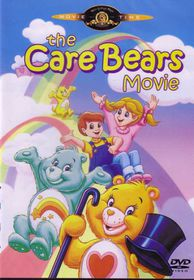 Care Bears The Movie (DVD)