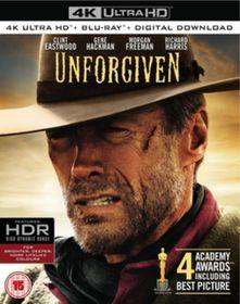 Unforgiven (4K Ultra HD + Blu-ray)