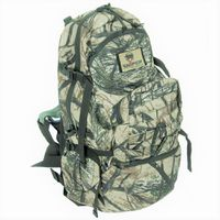 Sniper Africa 35L Ranger Backpack - Shadows Camo