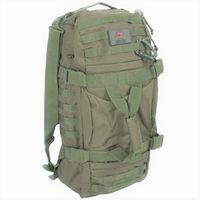 Sniper Africa 50L Deployment Bag - Olive