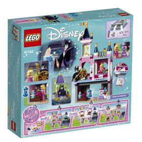LEGO® Disney Princess Sleeping Beauty's Fairy-tale Castle - 41152