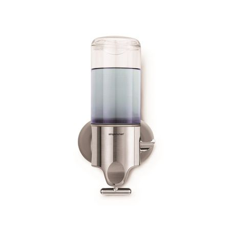 Single Wall Mount Shower Soap Dispenser