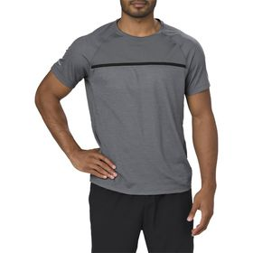 Men's ASICS Short Sleeve Top