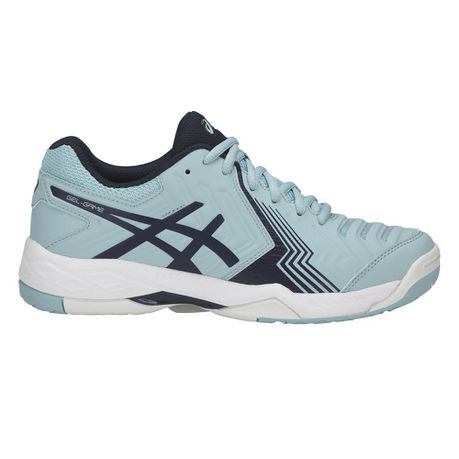 asics gel-game 7 women's tennis shoe xl
