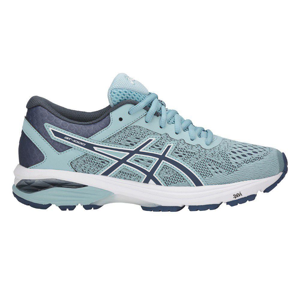 Women's ASICS GT-1000 6 Running Shoes