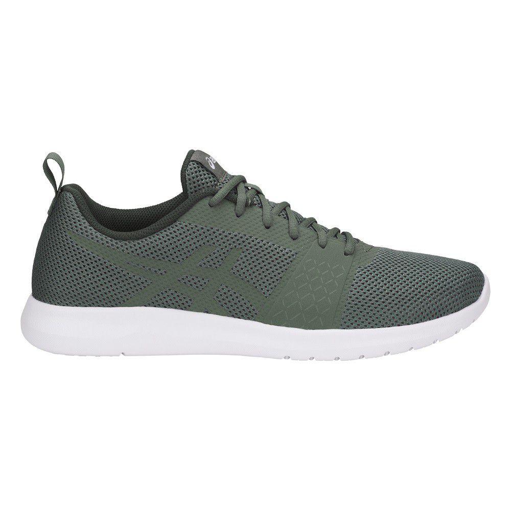 Men's ASICS Kanmei MX Running Shoes