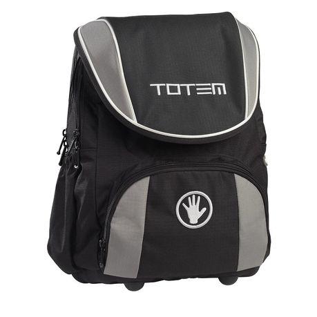 Totem Amigo Smart Orthopaedic School Bag - Black (Size  M)   Buy Online in  South Africa   takealot.com b04f17fe91