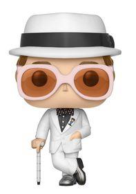 Funko Pop Rocks - Elton John