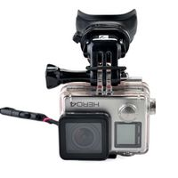 Xtreme X Mouth & Grill Mount for GoPro