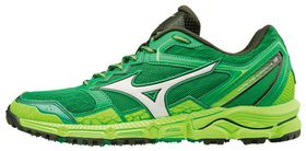 Men's Mizuno Wave Daichi 3 Running Shoes
