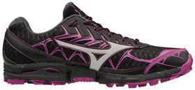 Women's Mizuno Wave Hayate 4 Running Shoes