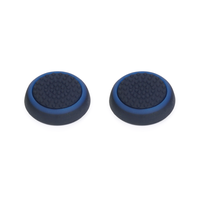 VX Gaming Duty Series Controller Thumb Grips - Black & Blue
