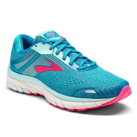 ed53fed5a72 Brooks Women s Adrenaline GTS 18 Running Shoes - Blue