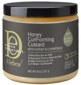 Design Essentials Naturals Almond Avocado Curl Enhancing Mousse