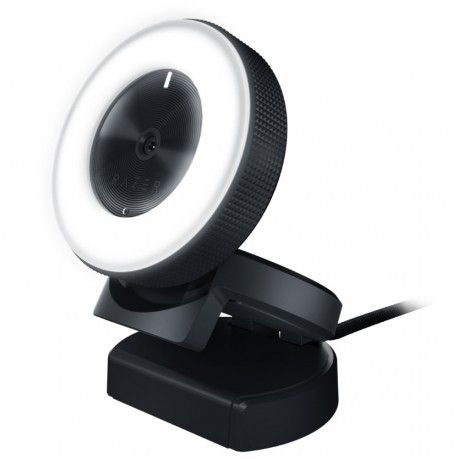 Razer: Kiyo Online Webcam for Streaming (PC) | Buy Online in