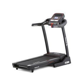 Reebok ZJET 430 Treadmill & Bluetooth - Black