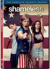 Shameless - Season 7 (DVD)
