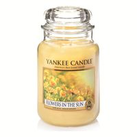 Yankee Candle Classic Large Flowers in the Sun Jar